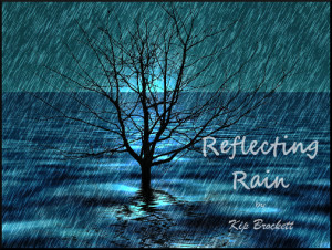 Reflecting Rain graphic