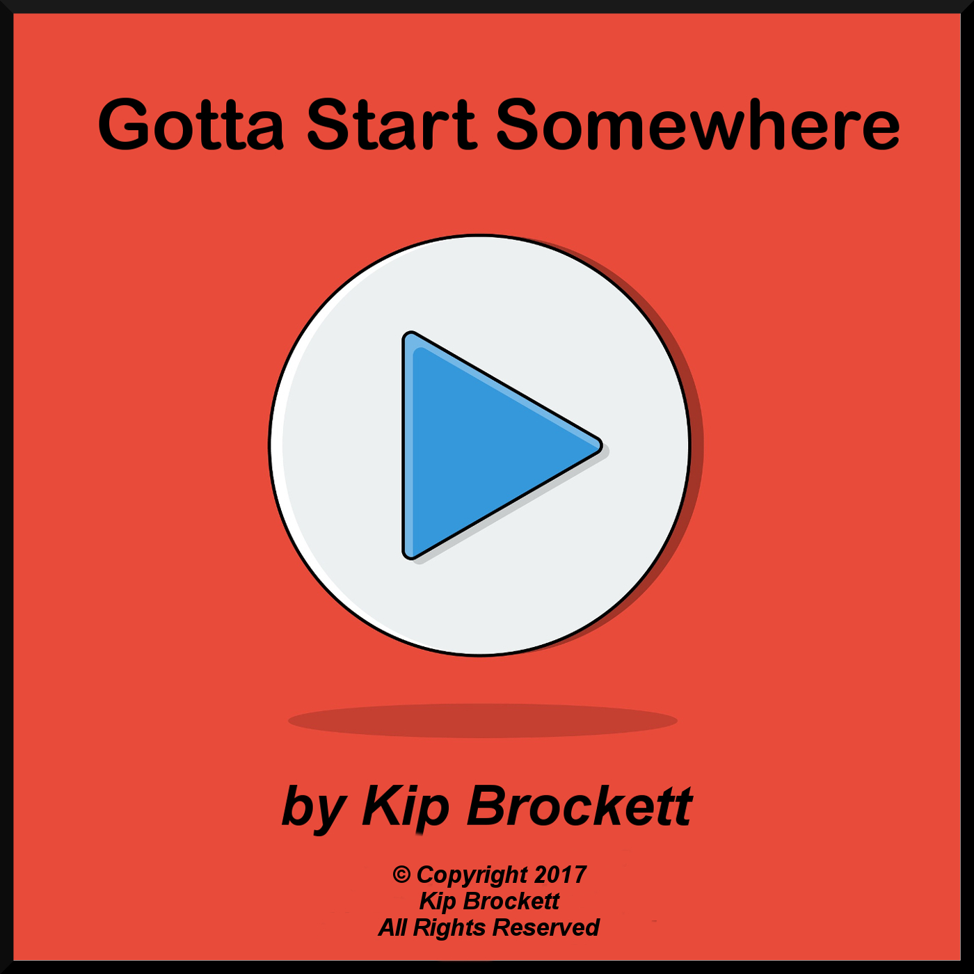 Gotta Start Somewhere download link